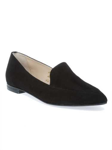 Picture of PEPEROSA | Suede Loafer