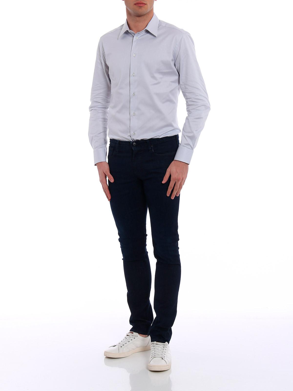Immagine di EMPORIO ARMANI | Jeans J06 Uomo Slim Fit