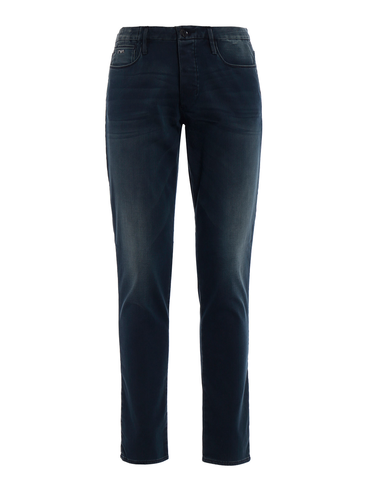 Picture of EMPORIO ARMANI | Men's J11 Skinny Fit Jeans