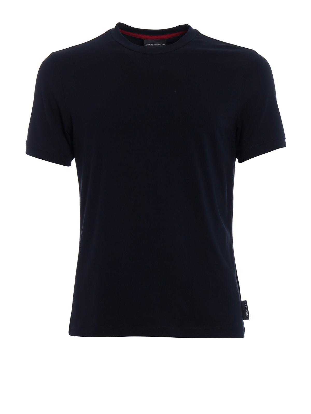 Immagine di EMPORIO ARMANI | T-shirt Uomo Elasticizzata