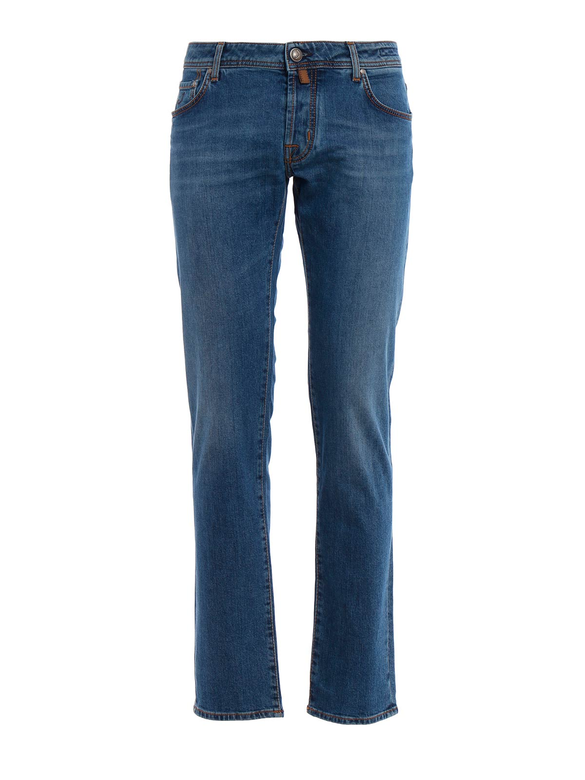 Picture of JACOB COHEN | Men's Style 622 Jeans