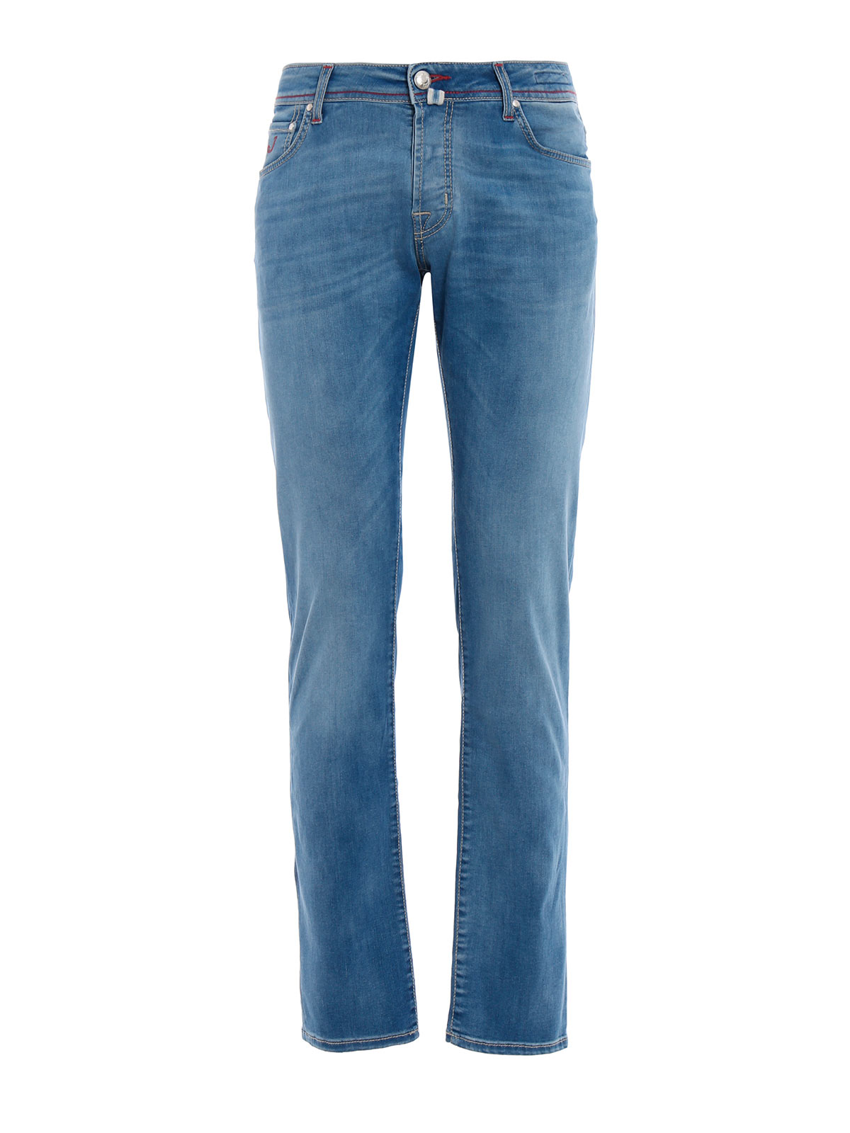 Picture of JACOB COHEN | Men's Style 662 Jeans