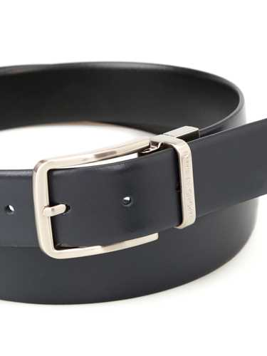 Picture of EMPORIO ARMANI | Men's Reversible Belt