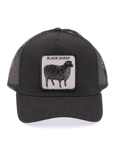 Picture of GOORIN BROS | Men's Black Sheep Trucker Cap