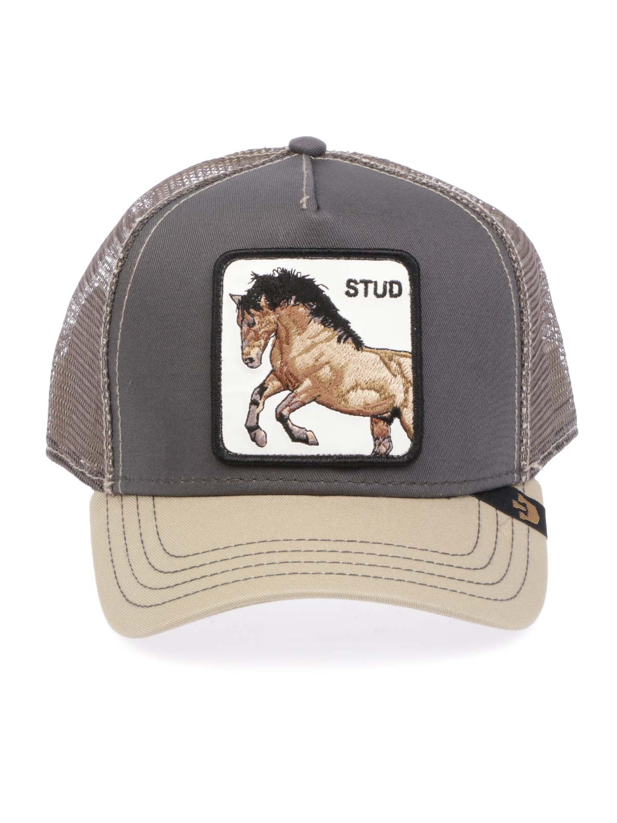 Picture of  GOORIN BROS | Men's Stud Trucker Cap