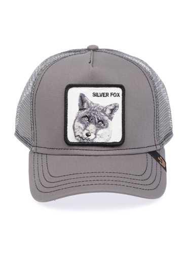 Picture of GOORIN BROS | Men's Silver Fox Trucker Cap