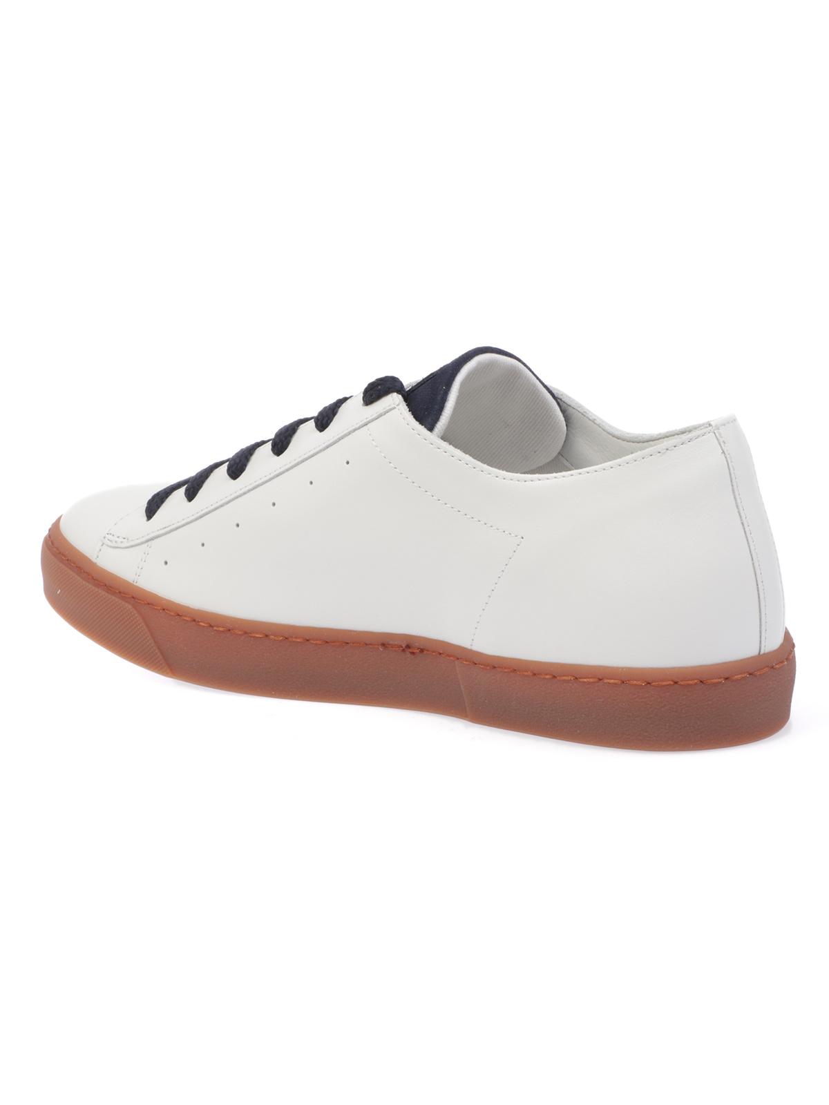 Picture of D'ACQUASPARTA | Men's Duccio Pacha Sneakers
