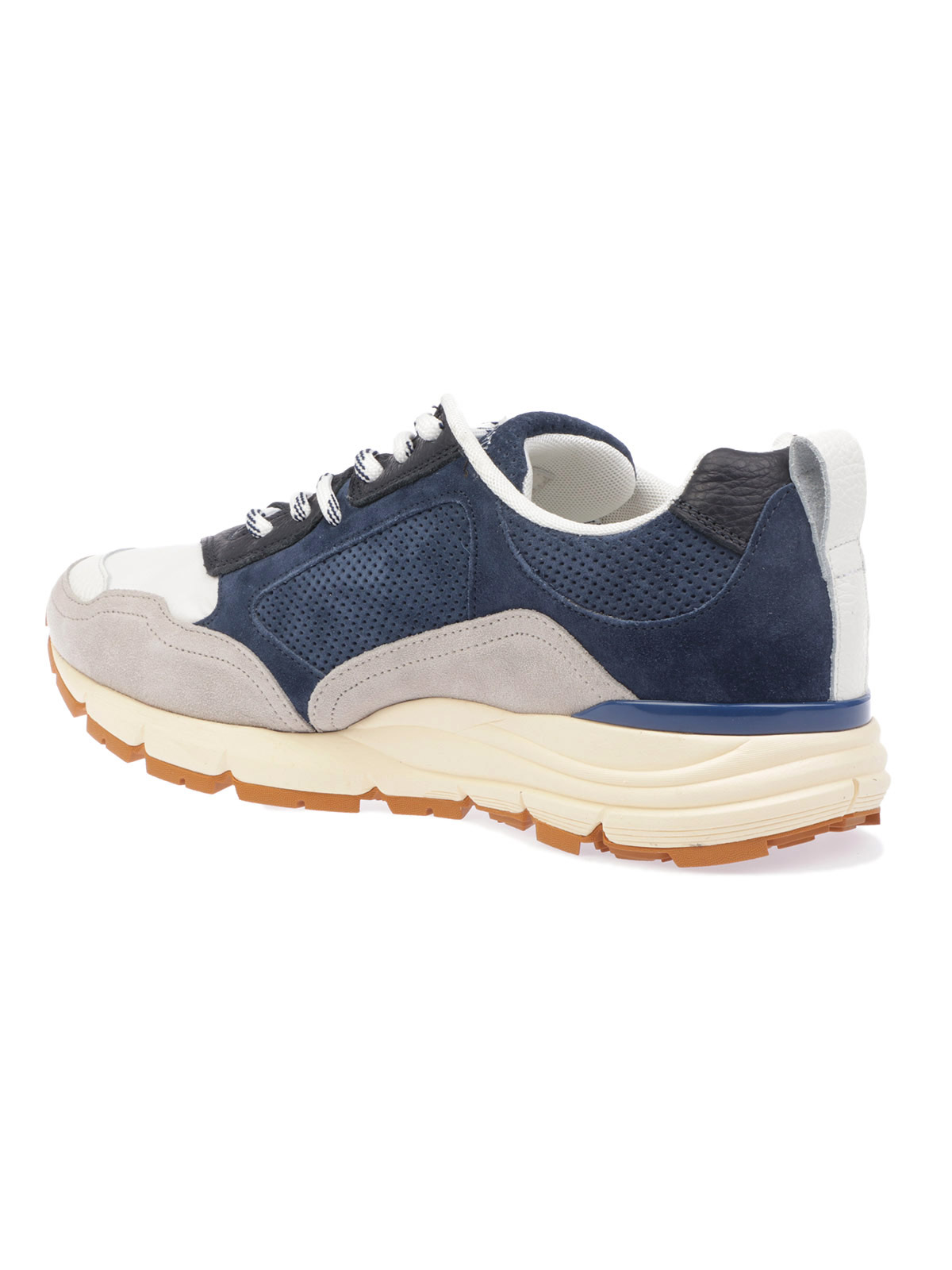 Picture of D'ACQUASPARTA | Men's DPS 3000 Sneakers