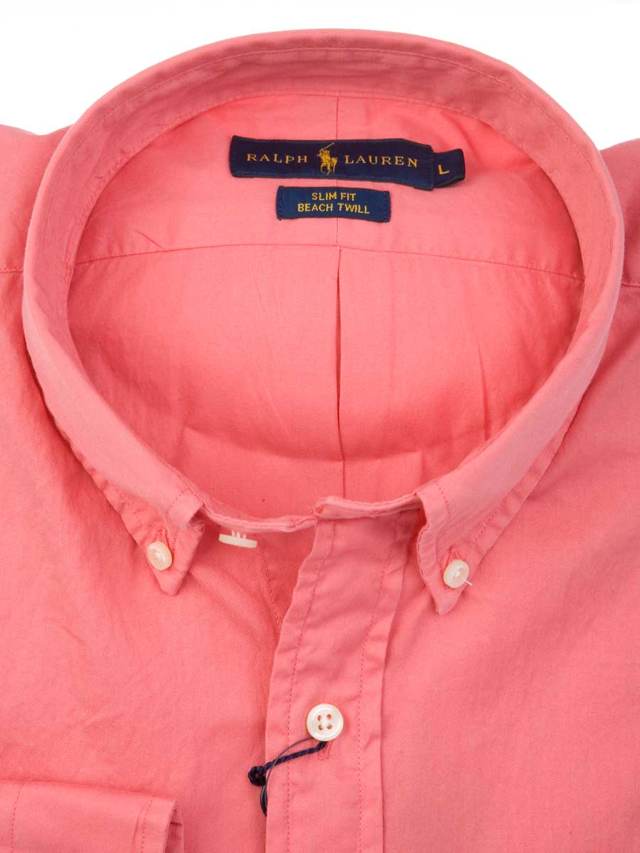 Picture of POLO RALPH LAUREN | Slim Fit Dress Shirt