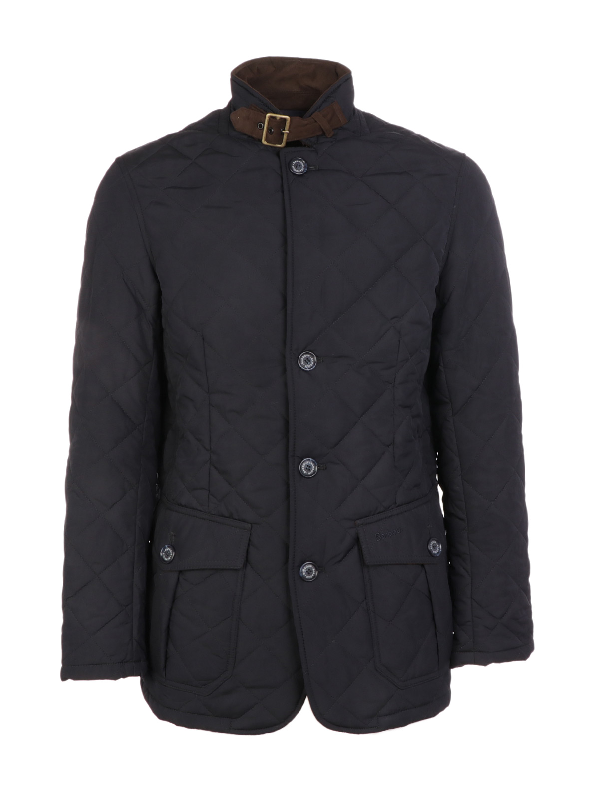 Picture of BARBOUR | Men's Lutz Quilted Jacket