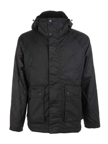 Picture of BARBOUR | Men's Fohn Wax Jacket
