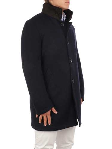 Picture of GIMO'S | Men's Wool Coat