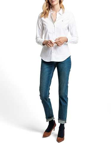 Immagine di Gant | Shirts Stretch Oxford Solid