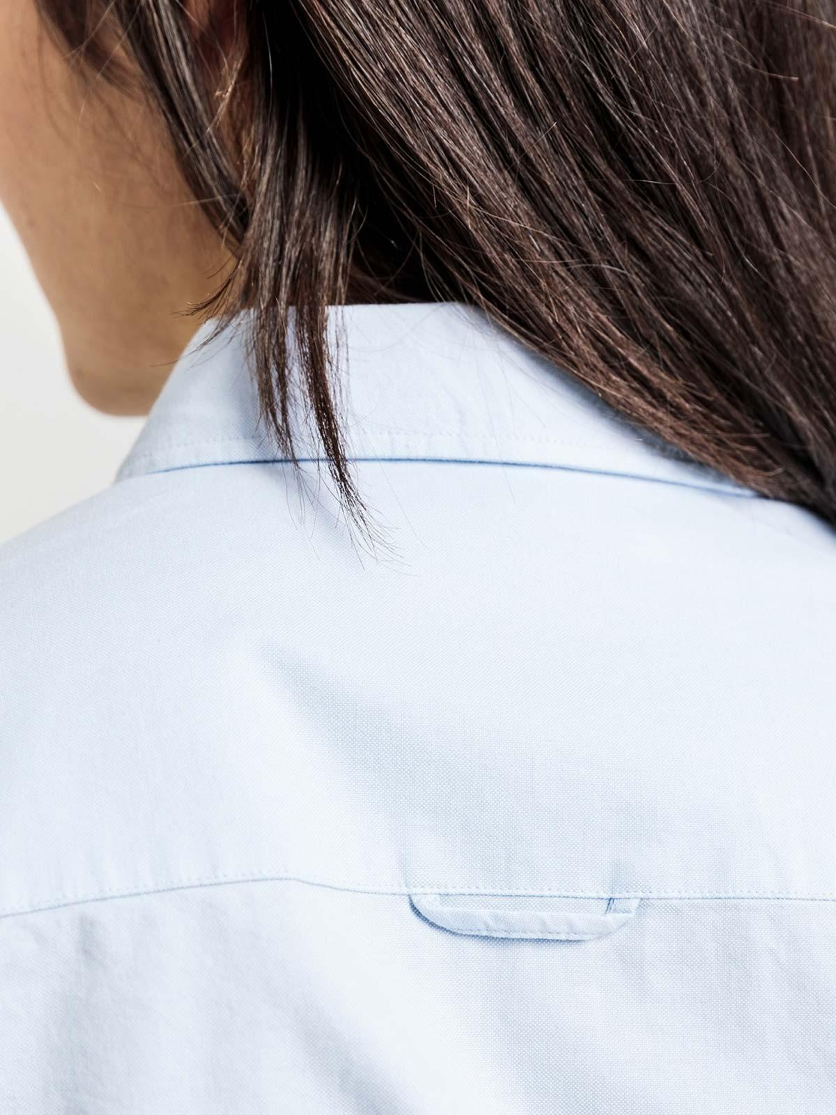 Immagine di Gant | Shirts Stretch Oxford Solid