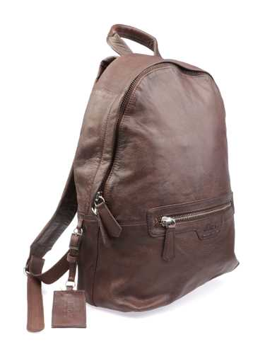 Picture of The Jack Leathers | Bag World Trip