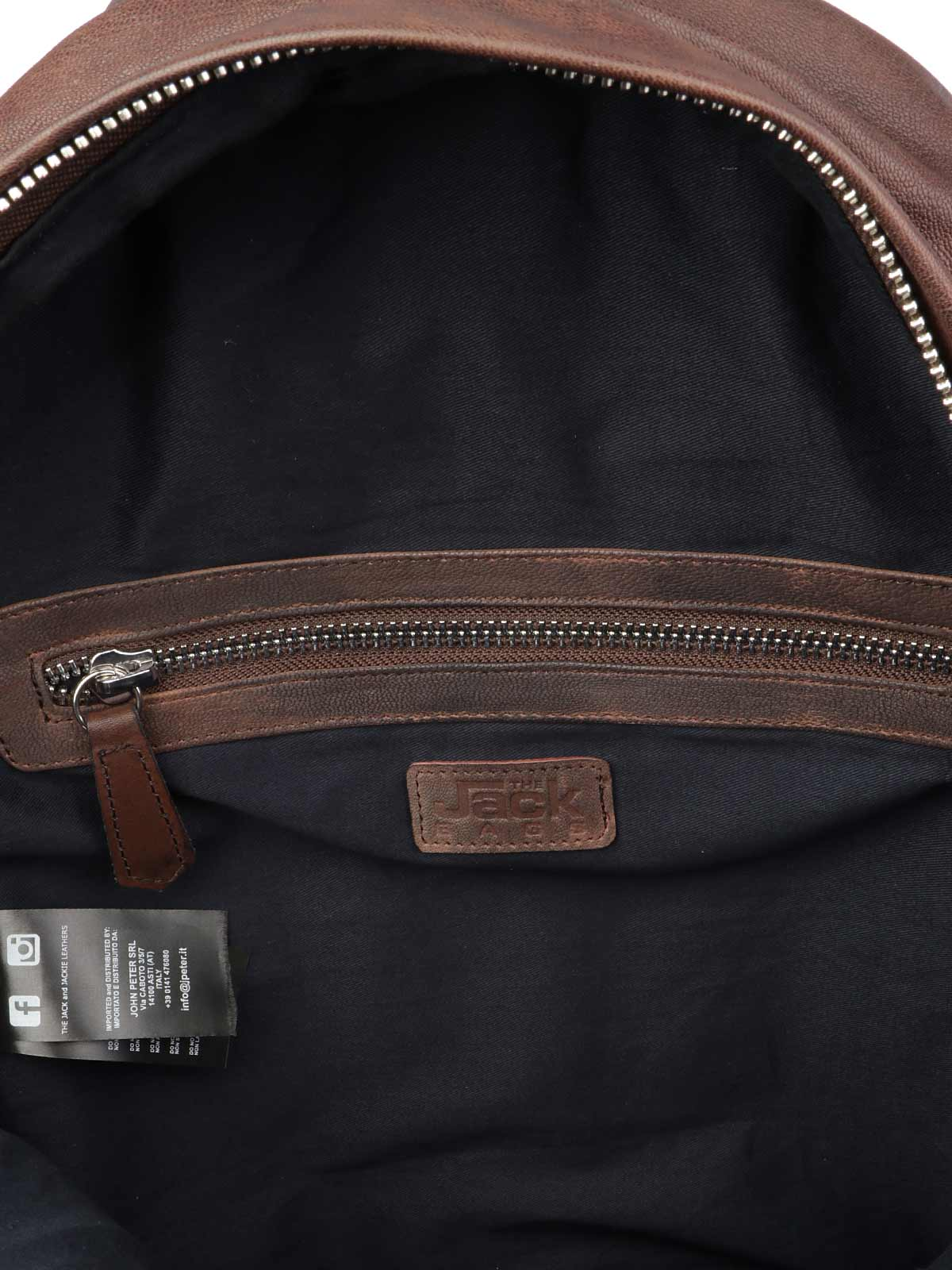 Immagine di The Jack Leathers | Bag World Trip