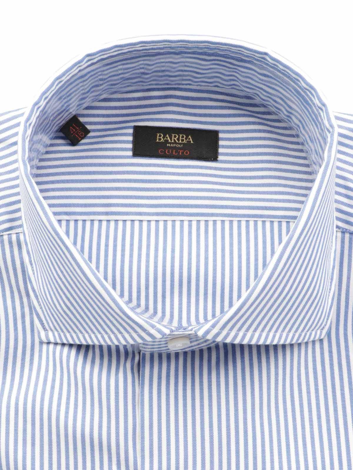 Picture of Barba | Camicie Camicia Kulto
