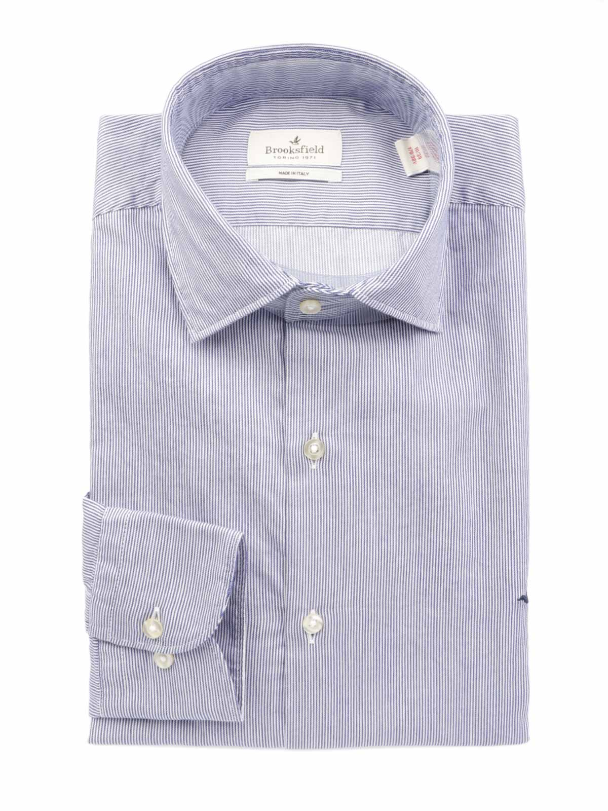 Immagine di Brooksfield | Camicie Slim Fit Shirt