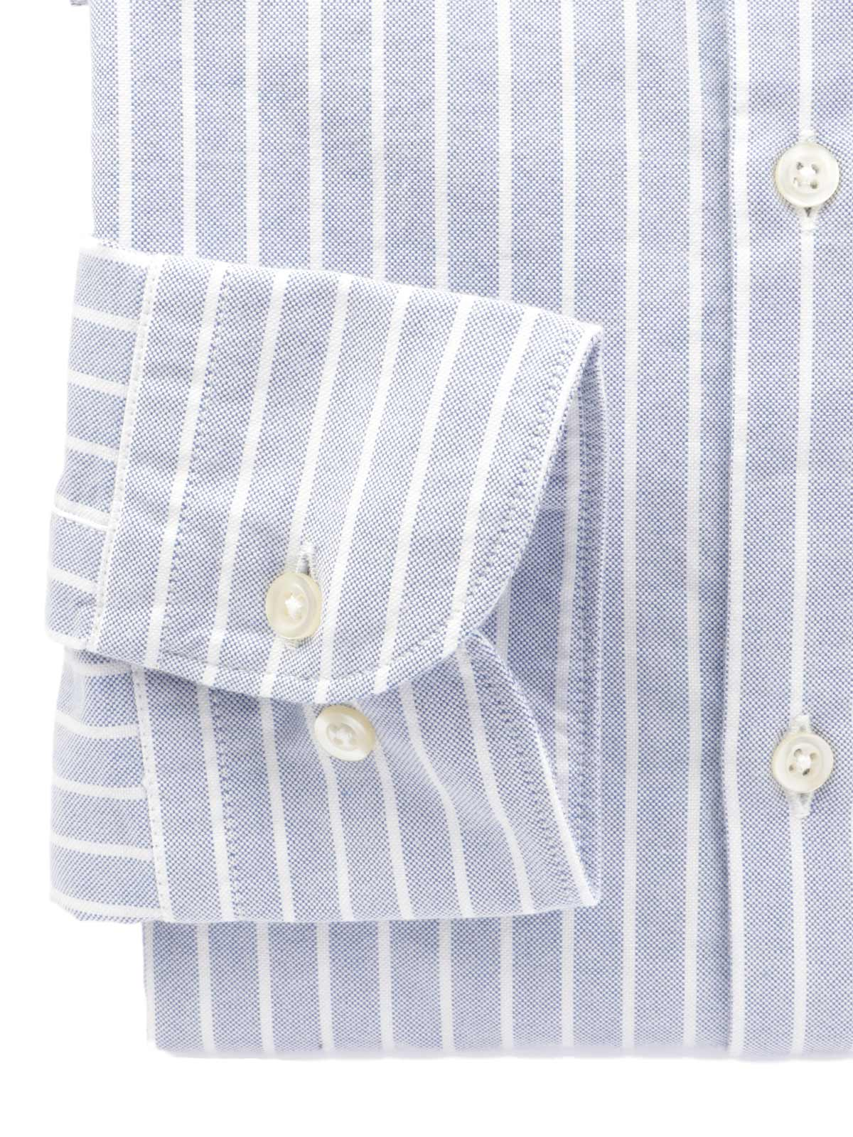 Picture of Brooksfield   Camicie Slim Fit Shirt