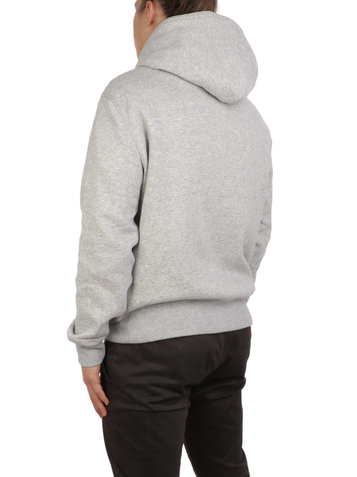 Picture of POLO RALPH LAUREN | Men's Polo Bear Hooded Sweatshirt
