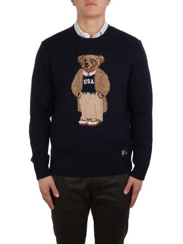 Picture of POLO RALPH LAUREN | Men's Polo Bear Pullover