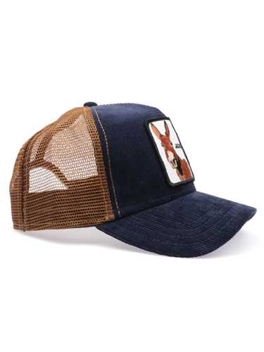 Picture of GOORIN BROS   Jack Ass Trucker Hat