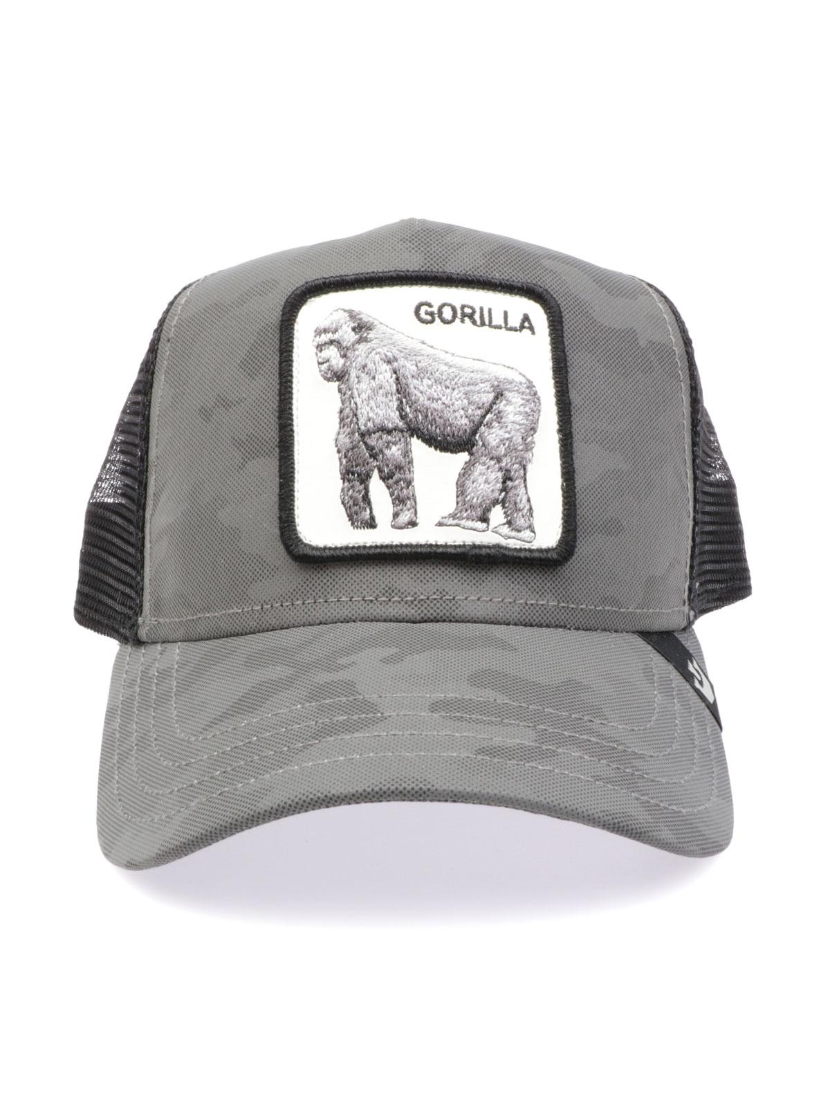 Immagine di GOORIN BROS | Cappello Trucker Gorilla