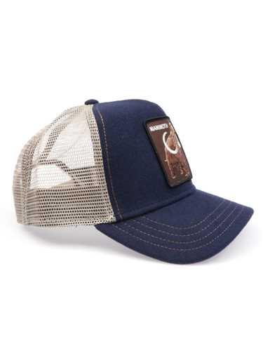 Picture of GOORIN BROS   Mammoth Trucker Hat