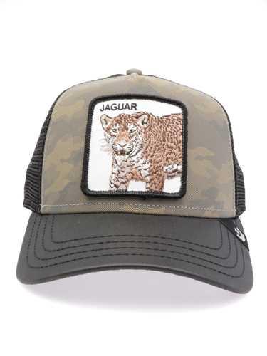 Picture of GOORIN BROS   Jaguar Trucker Hat