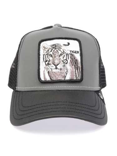 Picture of GOORIN BROS   Tiger Trucker Hat