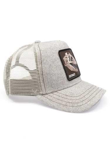 Picture of GOORIN BROS   Extinct Trucker Hat