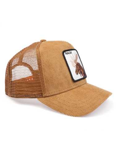 Picture of GOORIN BROS   Rack Trucker Hat