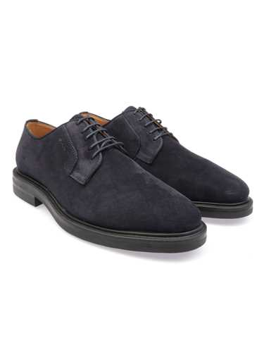 Picture of GANT | Men's Kyree Laced-Up Shoes