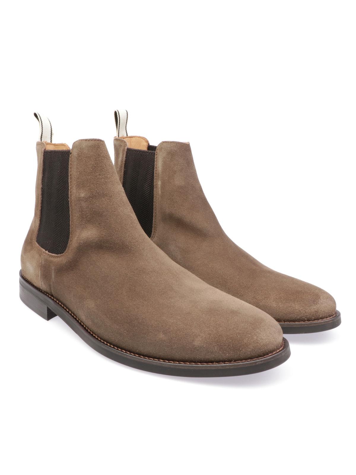 Picture of GANT   Men's Sharpville Boots