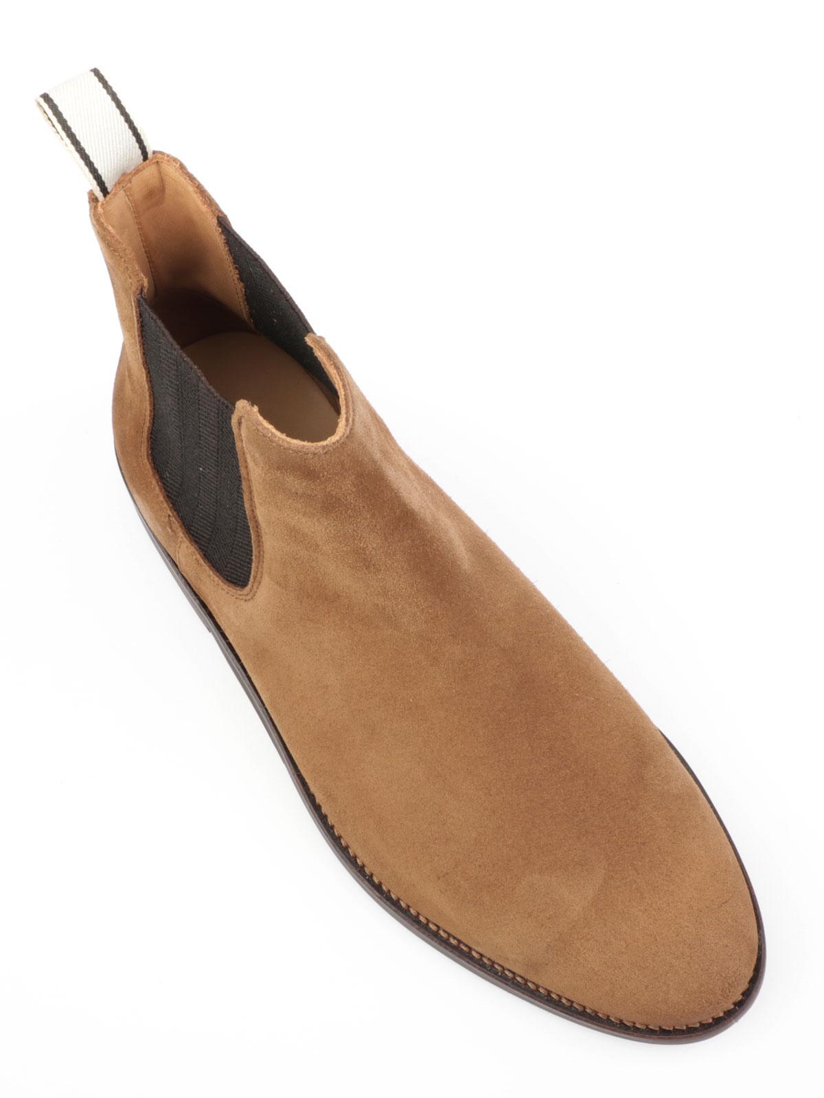 Picture of GANT | Men's Sharpville Boots