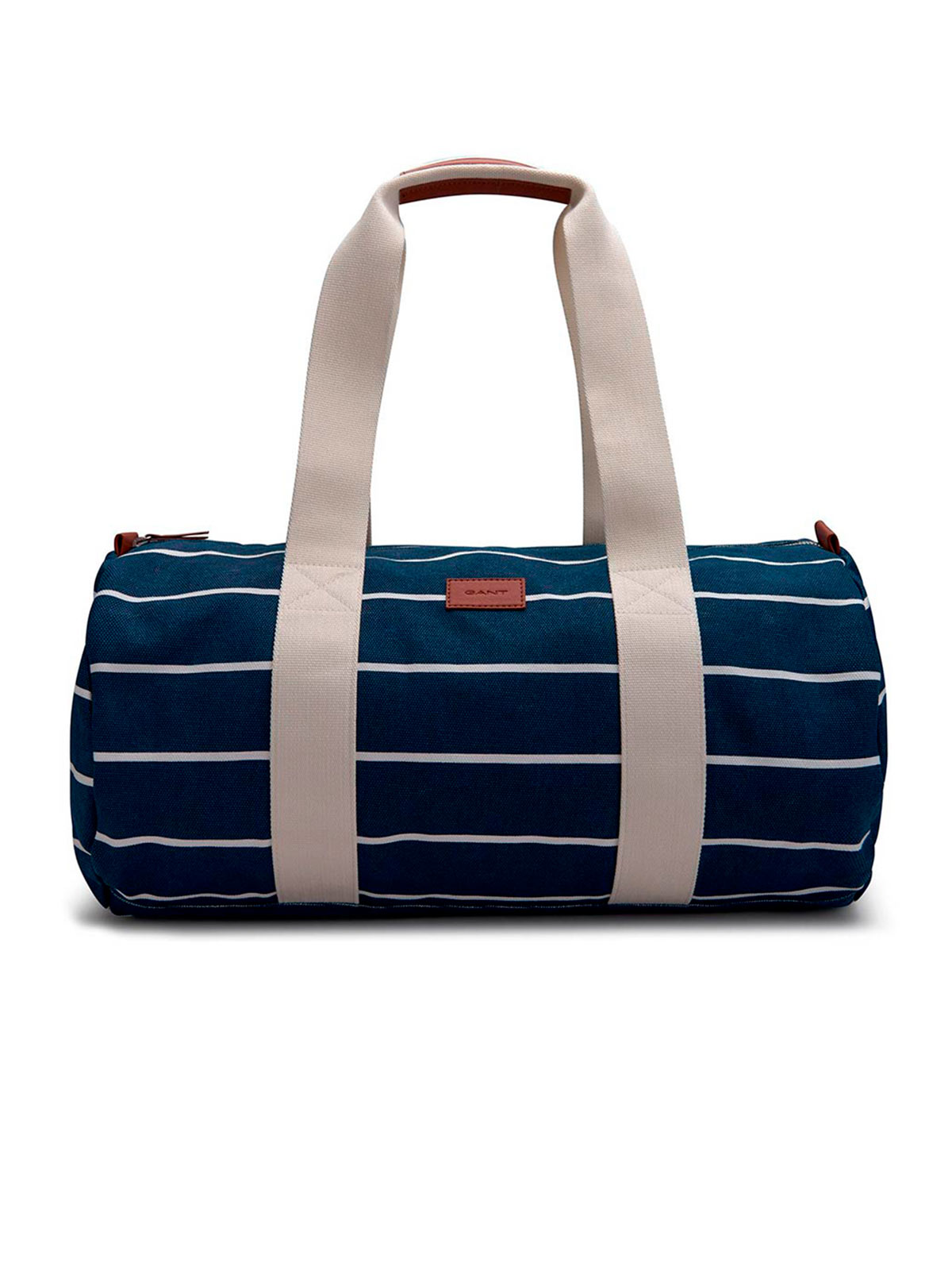 Picture of GANT | Men's Striped Weekend Bag