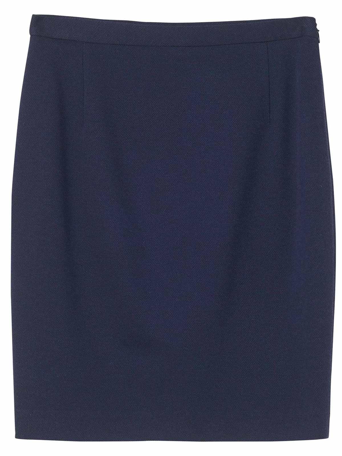 Picture of GANT | Women's Piqué Skirt