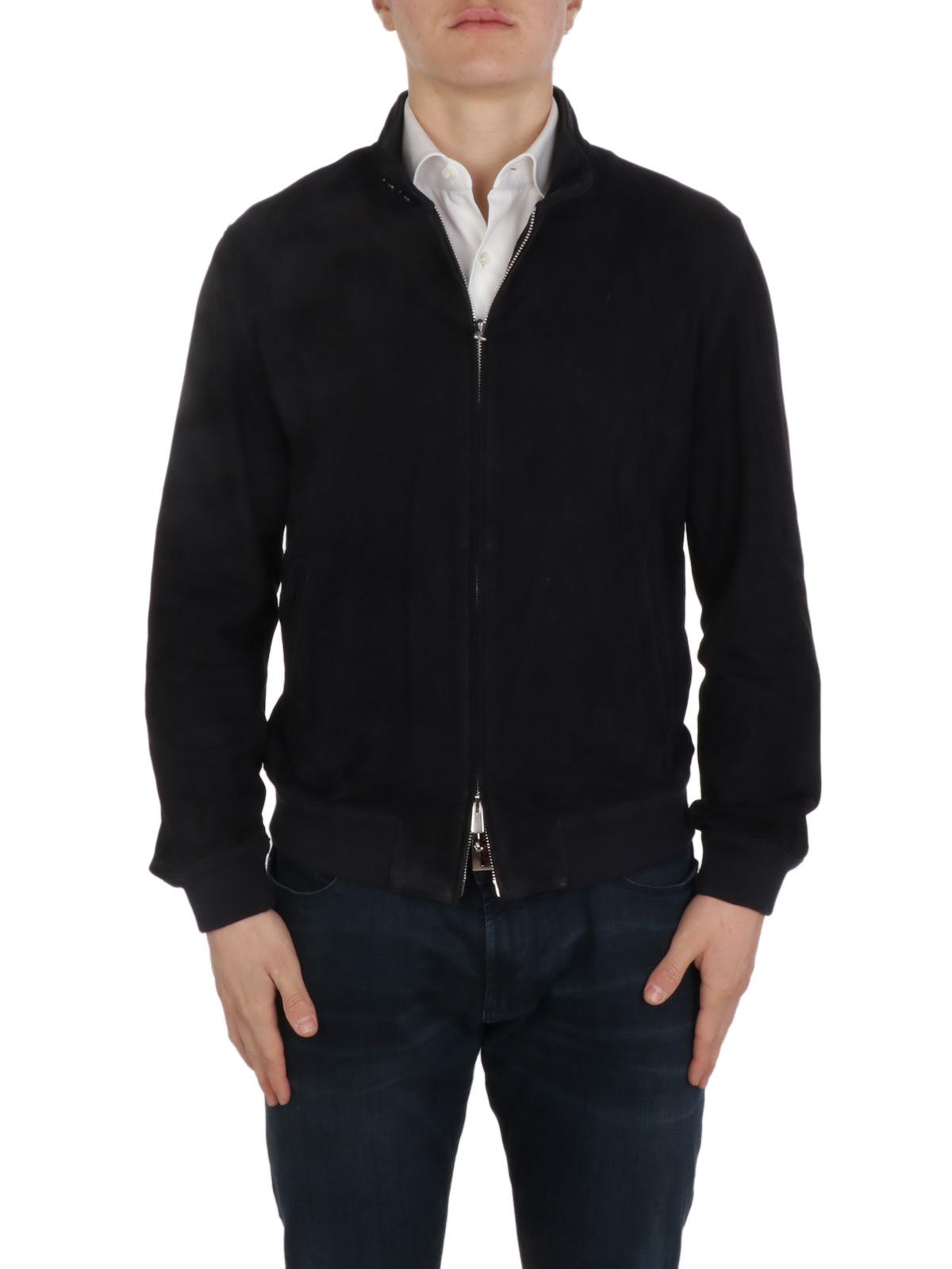 Picture of BROOKSFIELD | Men's Suede Jacket