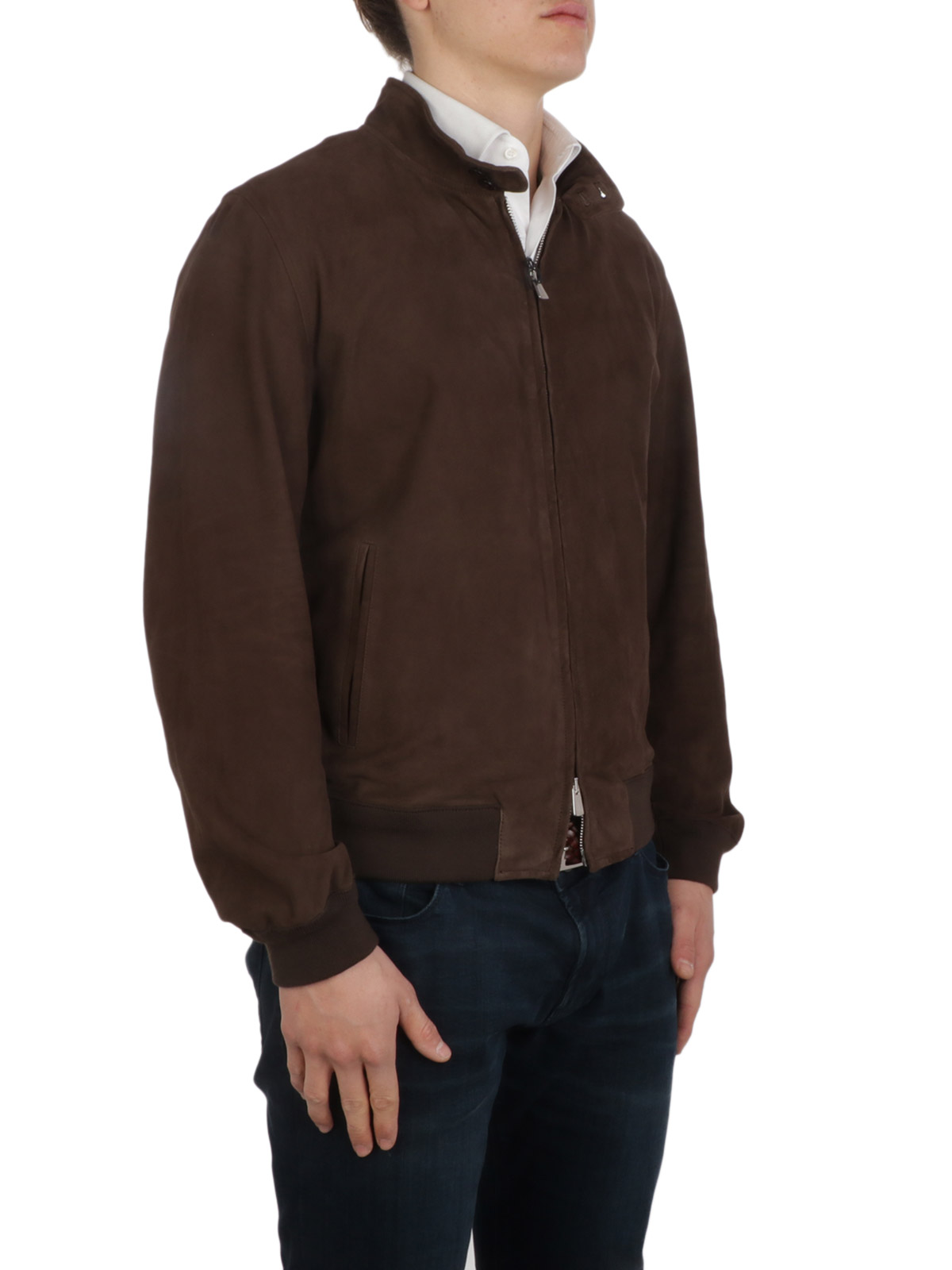 Picture of BROOKSFIELD | Men's Suede Jacket