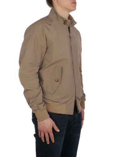 Picture of BARACUTA | Men's G9 Harrington Jacket