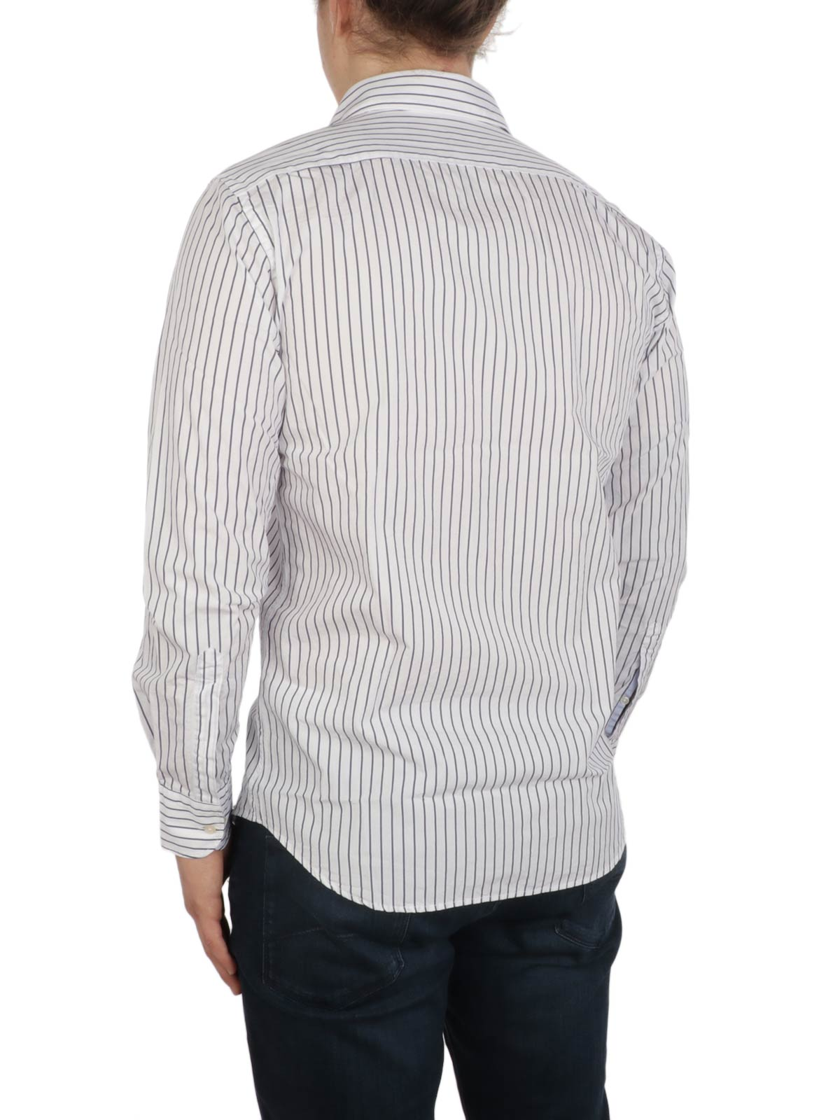 Picture of BROOKSFIELD | Men's Stiped Shirt