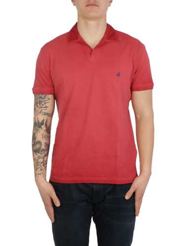Picture of BROOKSFIELD | Men's Cotton Polo Shirt