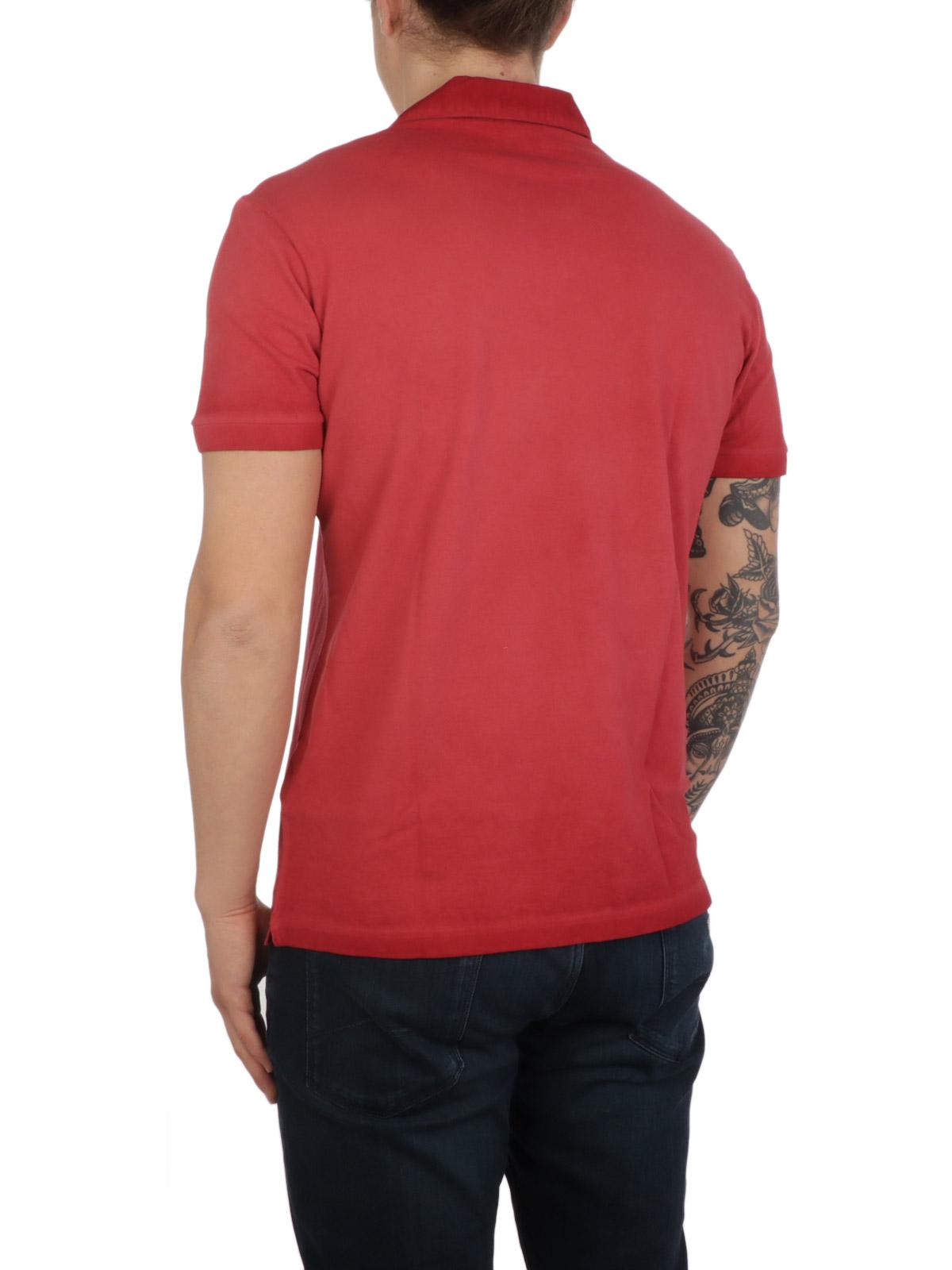 Picture of BROOKSFIELD   Men's Cotton Polo Shirt
