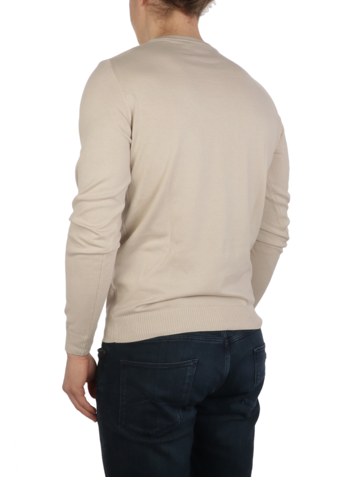 Picture of BROOKSFIELD | Men's Cotton Sweater