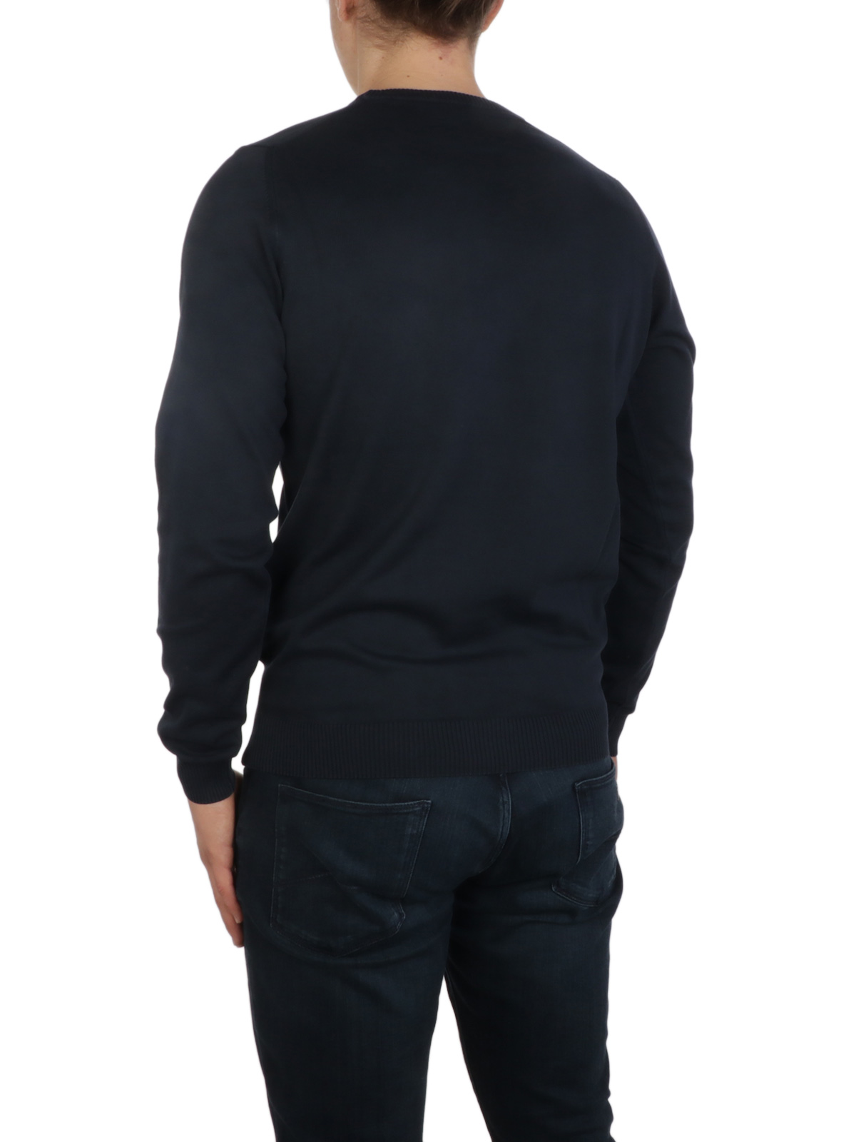 Picture of BROOKSFIELD   Men's Cotton Sweater