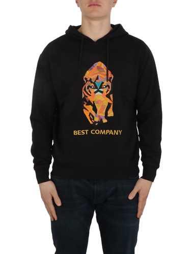 Picture of BEST COMPANY | Men's Veliero Hoodie