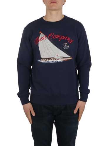 Picture of BEST COMPANY | Men's Veliero Sweatshirt