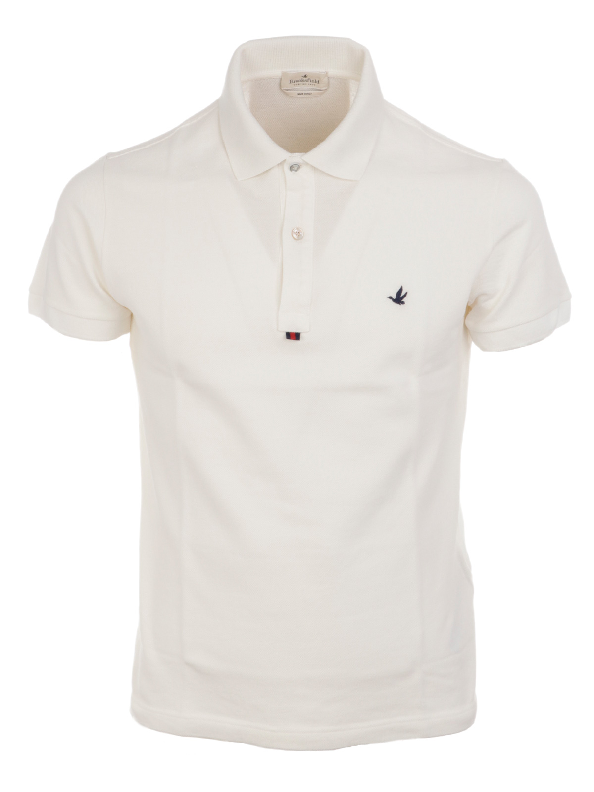 Picture of BROOKSFIELD | Men's Classic Polo Shirt