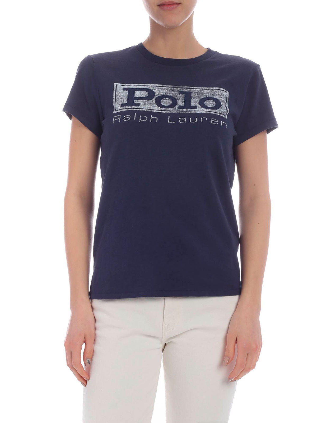 Picture of POLO RALPH LAUREN | T-SHIRT POLO