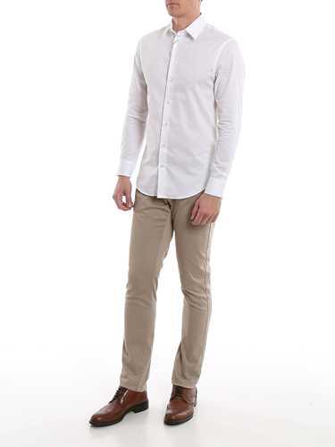 Picture of Emporio Armani | Camicie Camicia